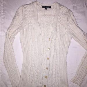 Brooks Brothers XS knit sweater